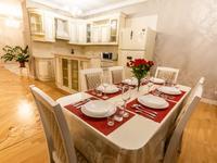 3-комнатная квартира, 170 м², 12/30 этаж посуточно, Аль-Фараби 7 — Козыбаева за 30 000 〒 в Алматы