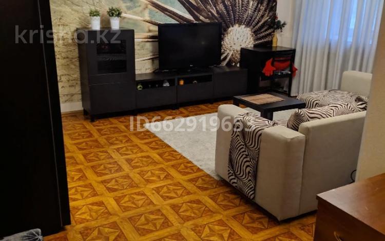 2-комнатная квартира, 41.7 м², 1/3 этаж, Илияса Есенберлина 8 за 14 млн 〒 в Нур-Султане (Астана), Сарыарка р-н