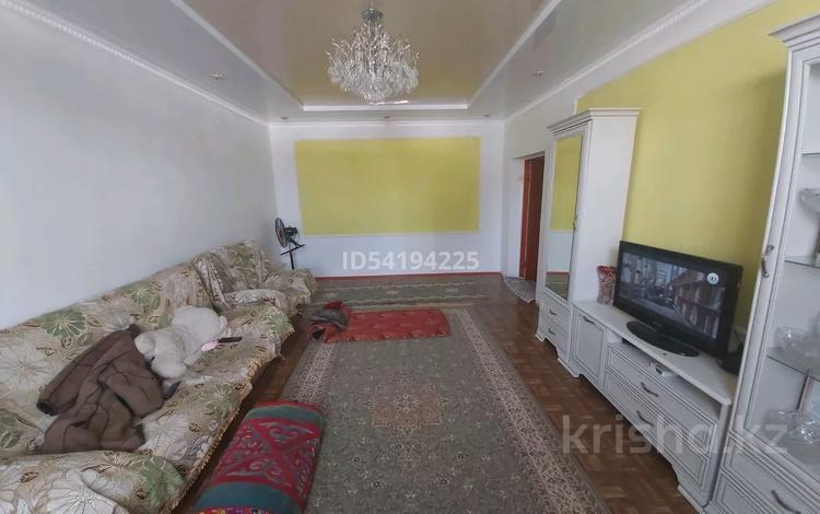 5-комнатный дом, 118 м², 6 сот., Алтынсарина 43 — Коныратбаева за 28 млн 〒 в