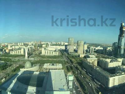1-комнатная квартира, 35 м², 36/36 этаж посуточно, Достык 5 — Сауран за 10 000 〒 в Нур-Султане (Астана), Есиль р-н — фото 6