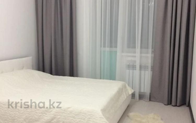 1-комнатная квартира, 42 м², 6/9 этаж, Улы Дала за ~ 15.3 млн 〒 в Нур-Султане (Астана), Есиль р-н