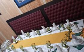 4-комнатный дом посуточно, 240 м², 6 сот., мкр Хан Тенгри 238 а — Дулати за 50 000 〒 в Алматы, Бостандыкский р-н