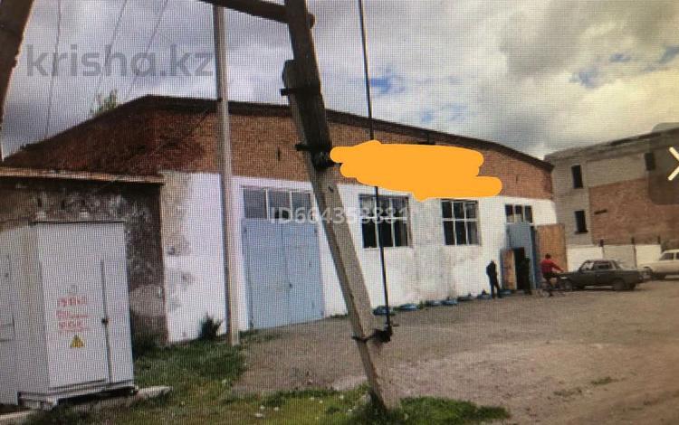 Промбаза 1195 соток, Оспанова дом11 за 13 млн 〒 в Калбатау