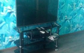 1-комнатная квартира, 42 м², 5/5 этаж помесячно, мкр Айнабулак-4 за 210 000 〒 в Алматы, Жетысуский р-н
