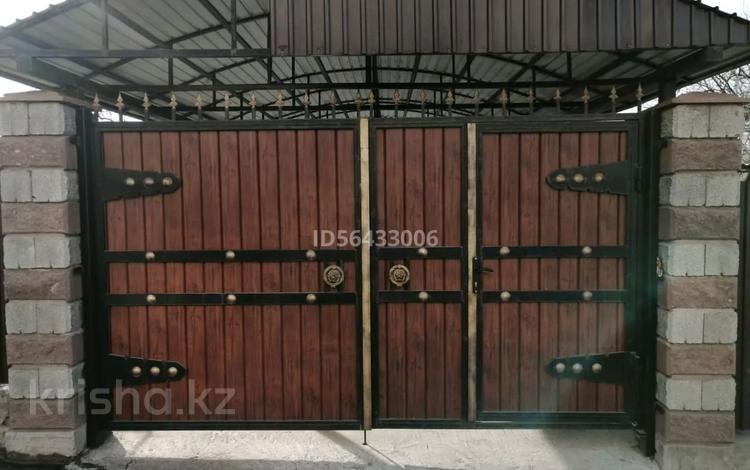 3-комнатный дом, 60 м², 3.2 сот., Рыскулбекова 2 — Навои за 30 млн 〒 в Алматы, Бостандыкский р-н