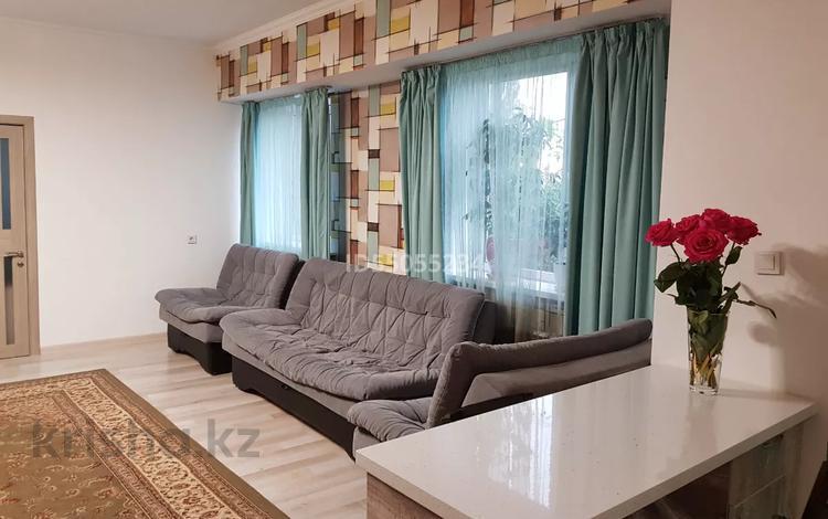 3-комнатная квартира, 78.3 м², 1/3 этаж, Акбата 46 — Конаева за 23.5 млн 〒 в Алматы