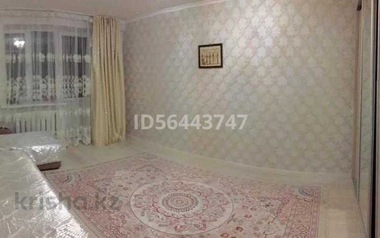 1-комнатная квартира, 32 м², 3/5 этаж, 13-й военный городок, 13-й военный городок 53 за 12.5 млн 〒 в Алматы, Турксибский р-н