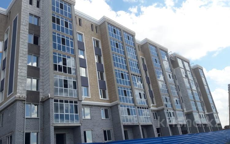 1-комнатная квартира, 35.22 м², 6/6 этаж, Шаймердена Косшыгулулы за ~ 9.8 млн 〒 в Нур-Султане (Астана), Сарыарка р-н