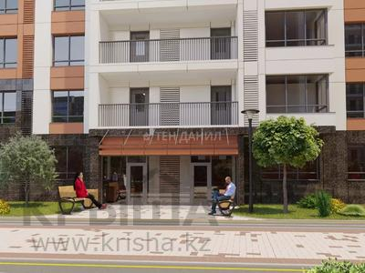 3-комнатная квартира, 100.2 м², 12 этаж, Саина — Жандосова за ~ 35.1 млн 〒 в Алматы, Ауэзовский р-н — фото 4
