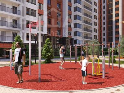 3-комнатная квартира, 100.2 м², 12 этаж, Саина — Жандосова за ~ 35.1 млн 〒 в Алматы, Ауэзовский р-н — фото 5