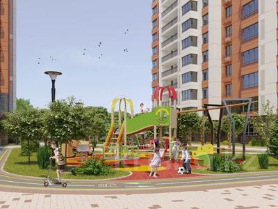 3-комнатная квартира, 100.2 м², 12 этаж, Саина — Жандосова за ~ 35.1 млн 〒 в Алматы, Ауэзовский р-н — фото 6