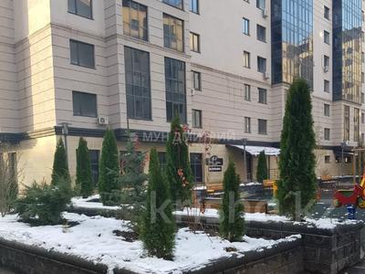 1-комнатная квартира, 48 м², 11/11 этаж, Барибаева — Казыбек Би за 22.3 млн 〒 в Алматы, Медеуский р-н — фото 11