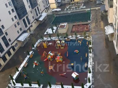 1-комнатная квартира, 48 м², 11/11 этаж, Барибаева — Казыбек Би за 22.3 млн 〒 в Алматы, Медеуский р-н — фото 7