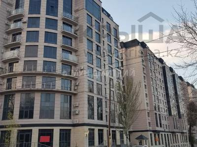 1-комнатная квартира, 48 м², 11/11 этаж, Барибаева — Казыбек Би за 22.3 млн 〒 в Алматы, Медеуский р-н