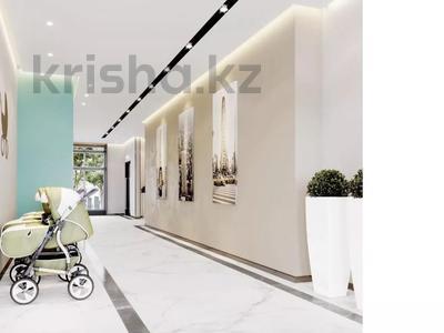 1-комнатная квартира, 43.2 м², 4/12 этаж, Розыбакиева — Байкадамова за 23.9 млн 〒 в Алматы, Бостандыкский р-н — фото 3