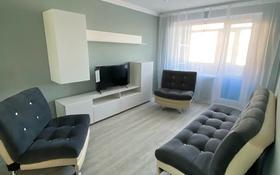 1-комнатная квартира, 38 м², 3/5 этаж, 8 микрорайон (новый дом) 10/1 за 7 млн 〒 в Темиртау