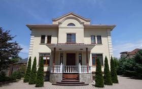 12-комнатный дом, 750 м², 20 сот., Кенесары Хана 135 за 350 млн 〒 в Алматы, Бостандыкский р-н