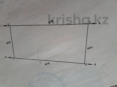 4-комнатный дом, 110 м², 6.68 сот., Азизбекова за 13 млн 〒 в Талгаре — фото 22