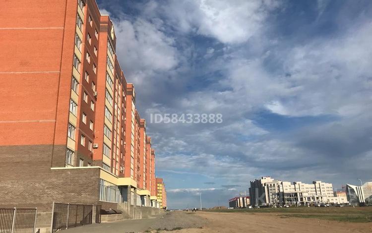 1-комнатная квартира, 44 м², 4/9 этаж, мкр. Батыс-2 за 8.8 млн 〒 в Актобе, мкр. Батыс-2