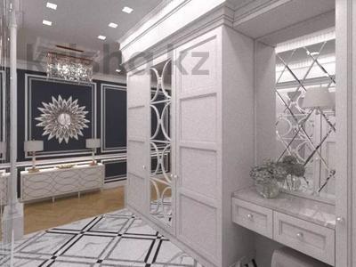 5-комнатная квартира, 230 м², 7/7 этаж помесячно, Тайманова 136 за 2 млн 〒 в Алматы, Медеуский р-н — фото 3