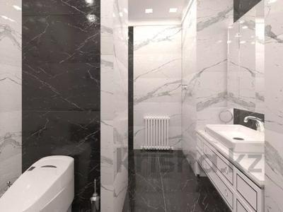 5-комнатная квартира, 230 м², 7/7 этаж помесячно, Тайманова 136 за 2 млн 〒 в Алматы, Медеуский р-н — фото 10