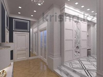 5-комнатная квартира, 230 м², 7/7 этаж помесячно, Тайманова 136 за 2 млн 〒 в Алматы, Медеуский р-н — фото 6