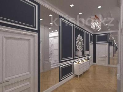 5-комнатная квартира, 230 м², 7/7 этаж помесячно, Тайманова 136 за 2 млн 〒 в Алматы, Медеуский р-н — фото 7
