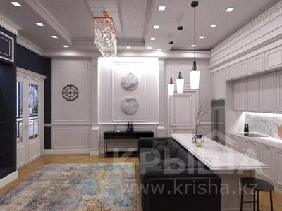 5-комнатная квартира, 230 м², 7/7 этаж помесячно, Тайманова 136 за 2 млн 〒 в Алматы, Медеуский р-н — фото 2