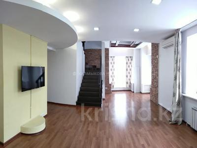 5-комнатный дом, 250 м², 10 сот., Оспанова за 210 млн 〒 в Алматы, Медеуский р-н