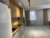 2-комнатная квартира, 75 м², 10/16 этаж помесячно, Розыбакиева 181а за 260 000 〒 в Алматы, Бостандыкский р-н