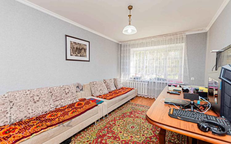 2-комнатная квартира, 51.5 м², 1/5 этаж, Петрова 32/1 за 16.5 млн 〒 в Нур-Султане (Астане), Алматы р-н