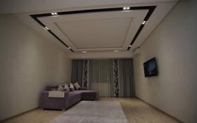 2-комнатная квартира, 76 м², 20/28 этаж посуточно, 11 микрорайон 112 за 15 000 〒 в Актобе, мкр 11