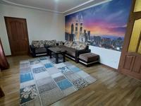 3-комнатная квартира, 110 м², 3 этаж посуточно