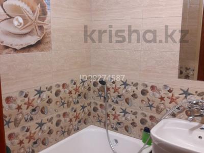 1-комнатная квартира, 50 м², 3 этаж посуточно, 5-й мкр 1 за 3 000 〒 в Актау, 5-й мкр — фото 4