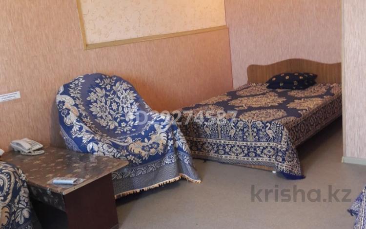 1-комнатная квартира, 50 м², 3 этаж посуточно, 5-й мкр 1 за 3 000 〒 в Актау, 5-й мкр