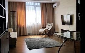 2-комнатная квартира, 75 м², 18 этаж помесячно, Кошкарбаева 10/1 за 250 000 〒 в Нур-Султане (Астана), Алматы р-н