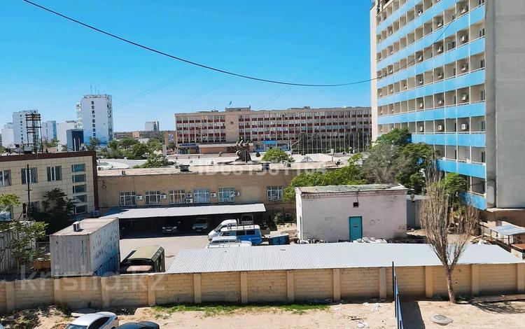 2-комнатная квартира, 56 м², 4/4 этаж, 2-й мкр 69 за 8 млн 〒 в Актау, 2-й мкр