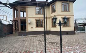 7-комнатный дом, 250.2 м², 7.12 сот., мкр Акбулак 46 за 90 млн 〒 в Алматы, Алатауский р-н