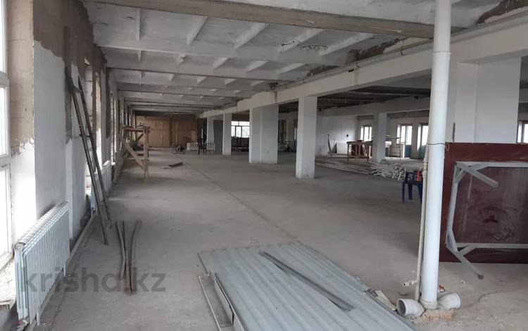 Помещение площадью 640 м², проспект Шакарима Кудайбердиулы за 1.9 млн 〒 в Нур-Султане (Астана), Алматы р-н