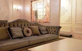 4-комнатная квартира, 190 м², 4 этаж помесячно, Шамши Калдаякова 4 за 450 000 〒 в Нур-Султане (Астана), Алматы р-н