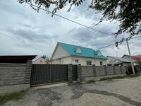 4-комнатный дом, 135 м², 10 сот., Қаратал 1а за 33 млн 〒 в Каскелене