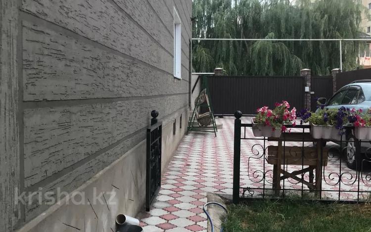 8-комнатный дом, 255 м², 5 сот., мкр Шугыла — Переулок Таргап за 80 млн 〒 в Алматы, Наурызбайский р-н