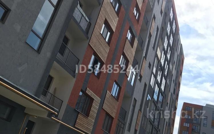 2-комнатная квартира, 59.3 м², 9/10 этаж, мкр Шугыла, Жунисова 4 за 15 млн 〒 в Алматы, Наурызбайский р-н