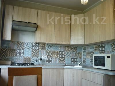 2-комнатная квартира, 62 м², 5/5 этаж на длительный срок, Кунаева — Курмангазы за 200 000 〒 в Алматы, Медеуский р-н