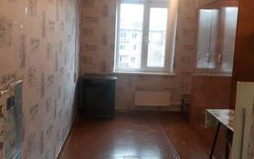 1-комнатная квартира, 14 м², 4/5 этаж помесячно, Жубанова 13 — Саина за 45 000 〒 в Алматы, Ауэзовский р-н