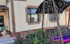 6-комнатный дом, 215 м², 8 сот., мкр Акниет 466 — За рынком Алаш за 80 млн 〒 в Шымкенте, Абайский р-н