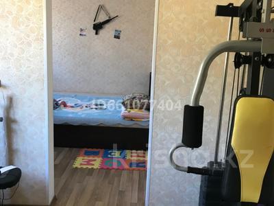 5-комнатная квартира, 100 м², 3/10 этаж, Каирбекова 336 за 18.5 млн 〒 в Костанае