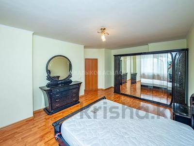 3-комнатная квартира, 123.9 м², 4/20 этаж, проспект Абая за 30 млн 〒 в Нур-Султане (Астана), р-н Байконур