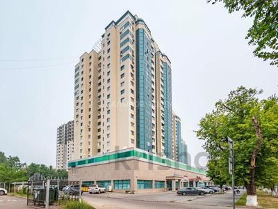 3-комнатная квартира, 123.9 м², 4/20 этаж, проспект Абая за 30 млн 〒 в Нур-Султане (Астана), р-н Байконур — фото 13