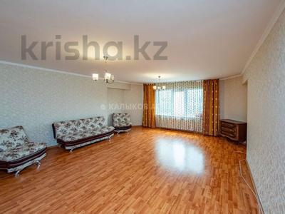 3-комнатная квартира, 123.9 м², 4/20 этаж, проспект Абая за 30 млн 〒 в Нур-Султане (Астана), р-н Байконур — фото 3